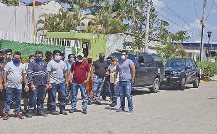 Ecolsur despide a por lo menos 30 empleados (Yucatán)