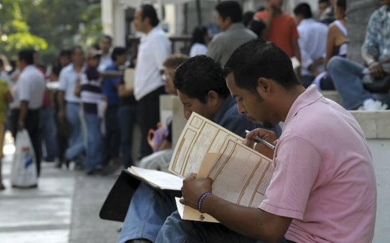 Cifra récord: 38 mil empleos se perdieron en Jalisco durante abril