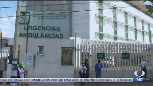 Familiares de pacientes con coronavirus denuncian cobro del IMSS a no derechohabientes (Ciudad de México)