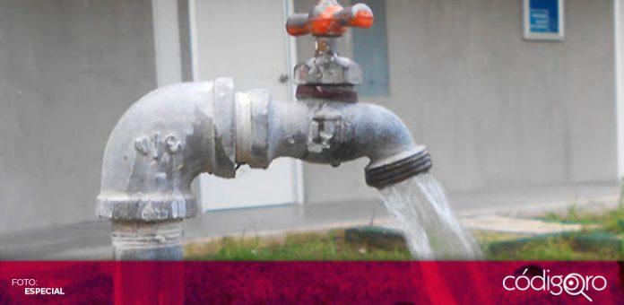 Habitantes de La Pradera tienen acceso al agua solo 10 horas al día (Querétaro)