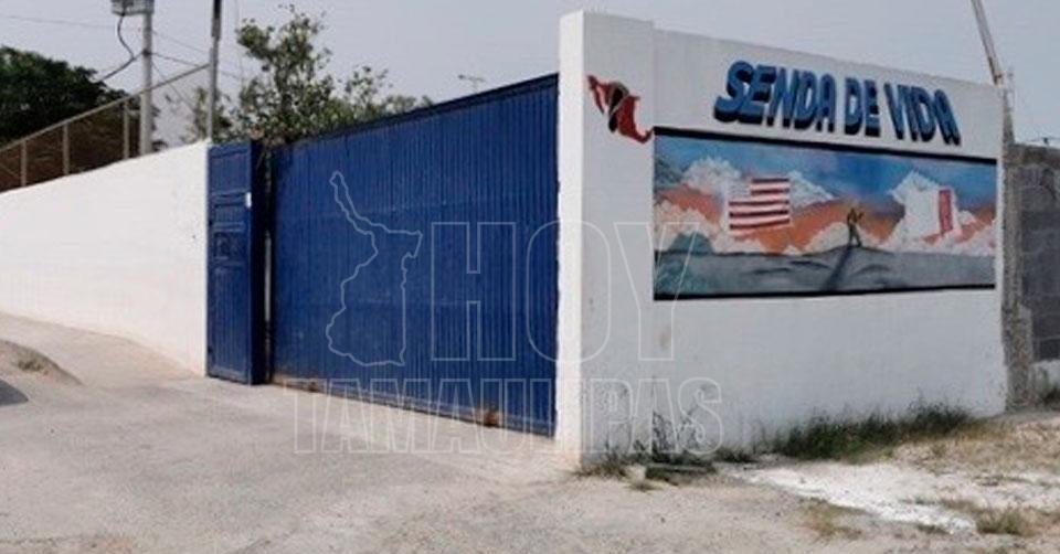 Limitan su capacidad albergues para migrantes en Reynosa