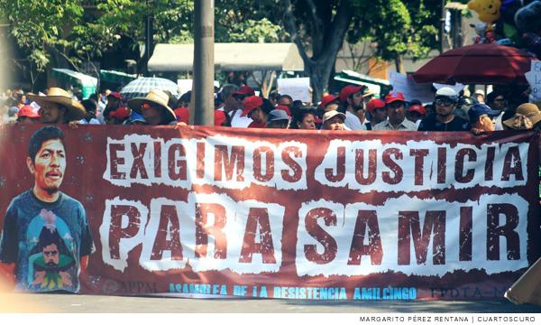 Denuncian amenazas contra opositores a Proyecto Integral Morelos