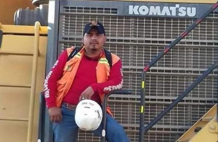 Ejecutan a opositor a la minera Media Luna en Cocula, Guerrero