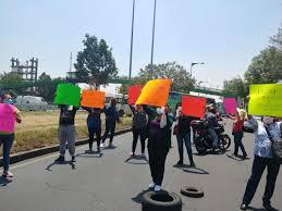 PERSONAL DE CLÍNICA DEL IMSS EN ZARAGOZA DENUNCIAN QUE HAN SIDO REBASADOS (Ciudad de México)