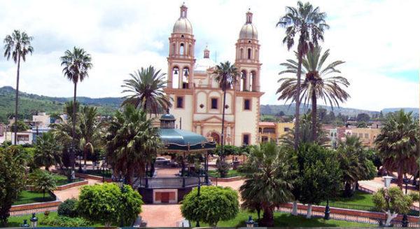 Comerciantes de Unión de Tula piden los dejen trabajar: ahí no hay casos de COVID-19 (Jalisco)