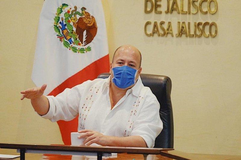 Alfaro sugiere recorte de presupuesto a salud y seguridad; deja intacto publicidad (Jalisco)