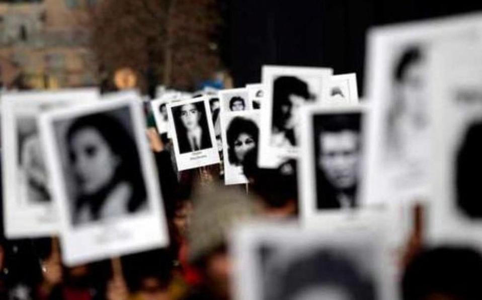 Protestan en redes por desaparecidos de Nuevo León