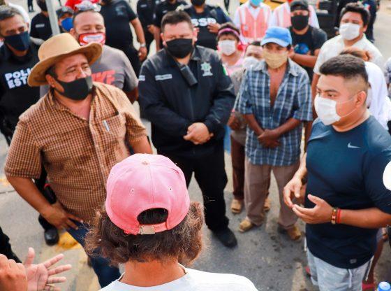 En la pandemia, se violaron derechos del pueblo maya de Peto (Yucatán)
