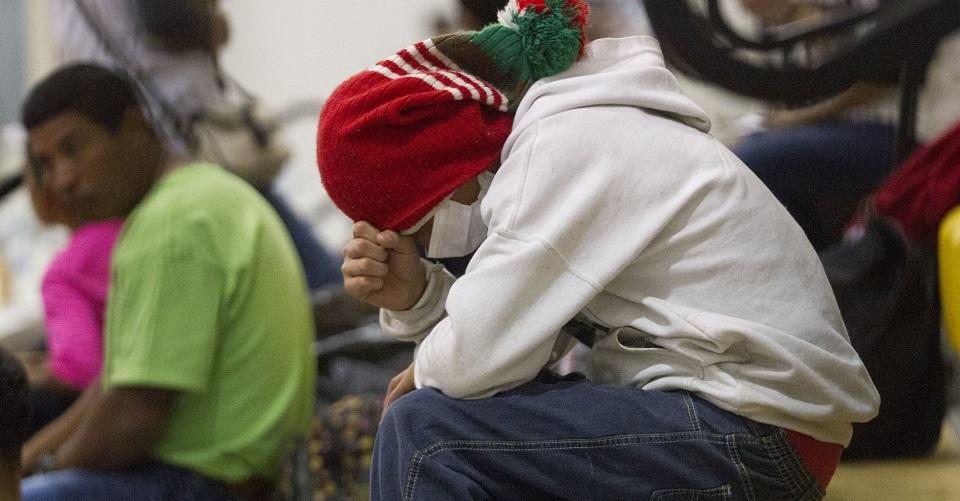 15 migrantes en albergue de Nuevo Laredo dan positivo en prueba de COVID-19