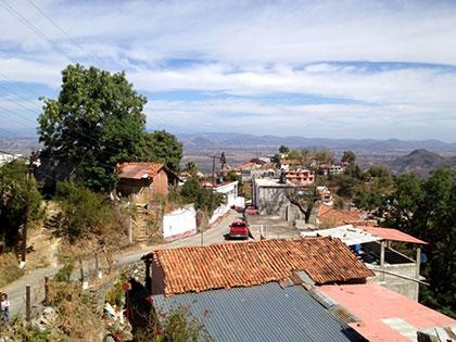 En plena pandemia, dejan sin agua a indígenas de Zacualpan, Colima