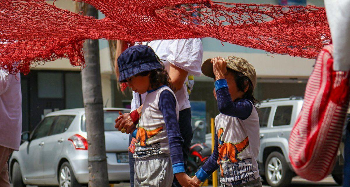 Exigen implementar nuevas estrategias para la búsqueda de niñas y niños desaparecidos en Jalisco