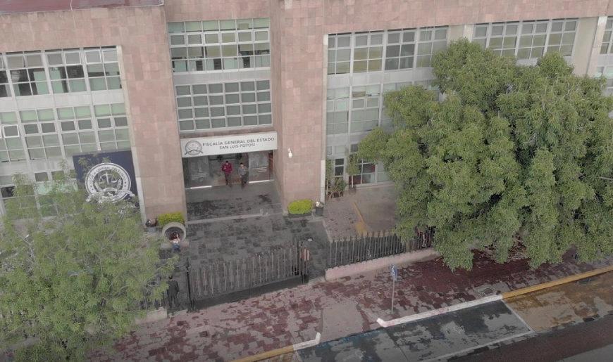 Golpean y roban a dos enfermeras en San Luis Potosí