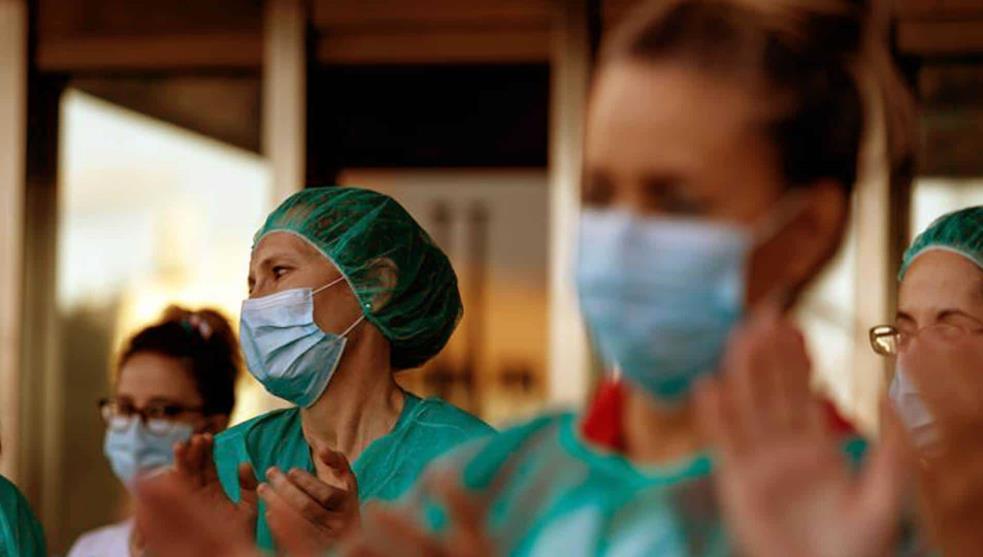 Enfermera: el oficio más peligroso del mundo, después de domador (Guanajuato)