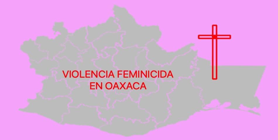 Alejandro Murat ya igualó a su padre José Murat en violencia feminicida; van 429 asesinatos de mujeres (Oaxaca)
