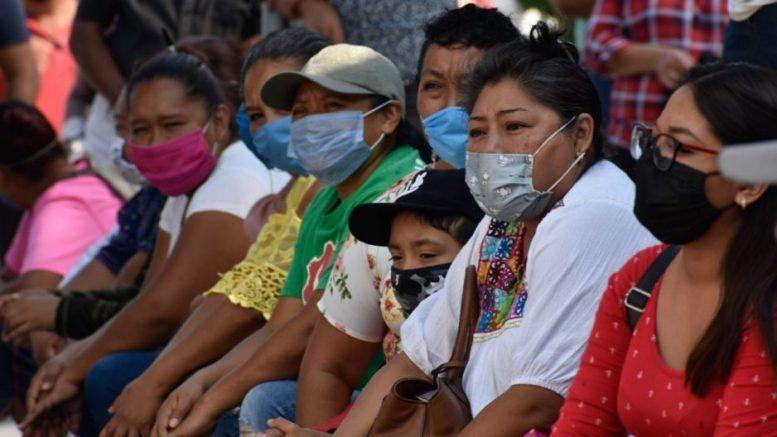 Colima llega a estado crítico, con 12 casos y 2 decesos por Covid-19 en 24 horas