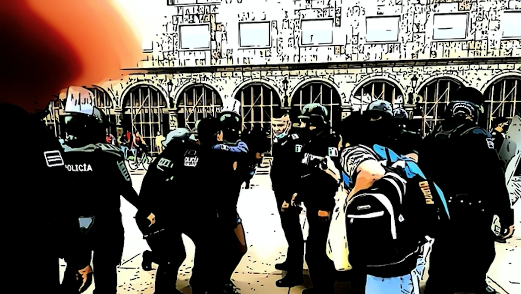 """""""Teníamos 10 segundos para correr por nuestras vidas"""": testimonio de Joel, víctima de desaparición forzada en Jalisco"""