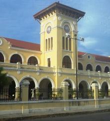 Pese a rechazo de vecinos, estación de Tren Maya estará en Mérida