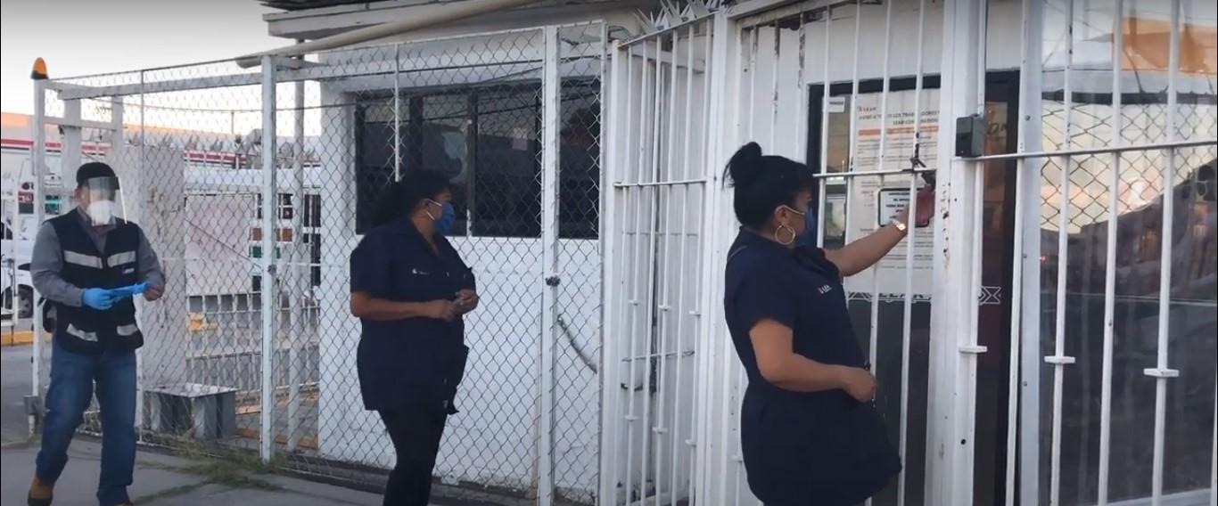 Reanuda Lear su producción en la zona donde se desató el contagio (Ciudad Juárez, Chihuahua)