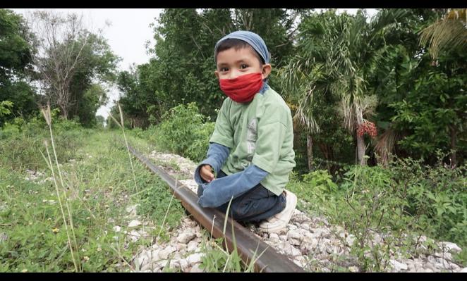 Comisariado quiere desalojarnos para que pase Tren Maya: ejidatarios de Kobén (Campeche)