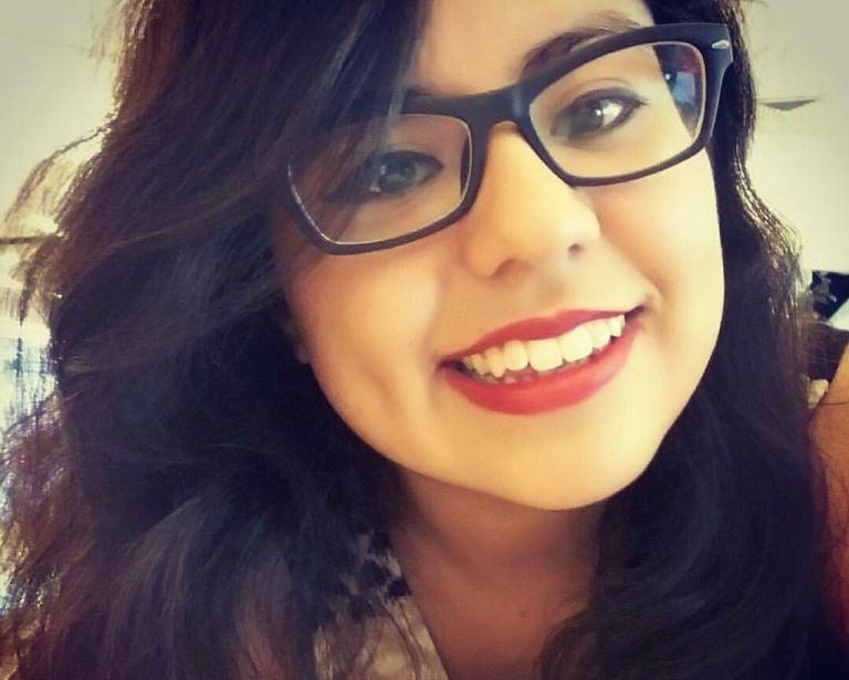 Soledad Jarquín: Con menos miedo a la pandemia y mucho terror a la injusticia (Oaxaca)