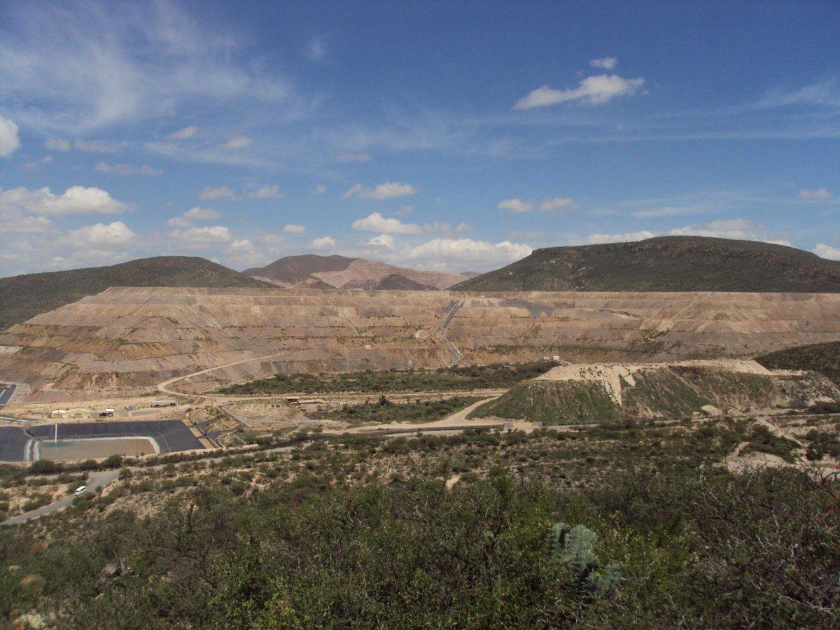 Cerro de San Pedro: la declaratoria tardía (San Luis Potosí)