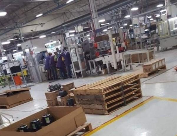Indiferencia gubernamental y empresarial expone a obreros de maquilas al Covid-19 (Chihuahua)