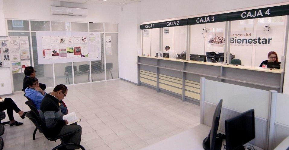 Sedena construye primeras sucursales de Banco del Bienestar en campos militares y áreas del IMSS