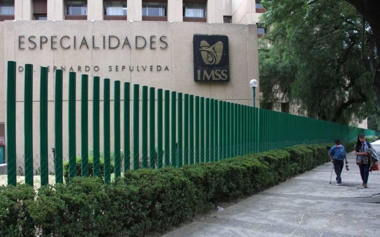 IMSS e ISSSTE se niegan a dar permisos e insumos a su personal