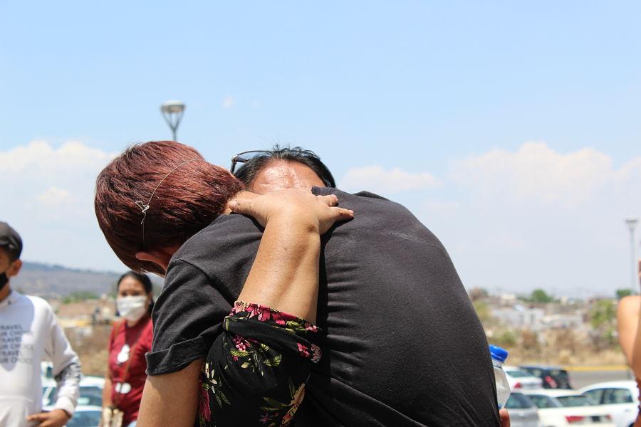 ¡Libertad para los seis! la consigna que logró materializarse (Jalisco)