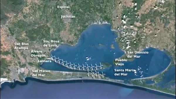 En San Mateo del Mar se vive una guerra contra el pueblo (Oaxaca)
