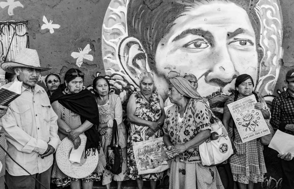 Documental, la historia de un pueblo en Oaxaca que quieren desaparecer