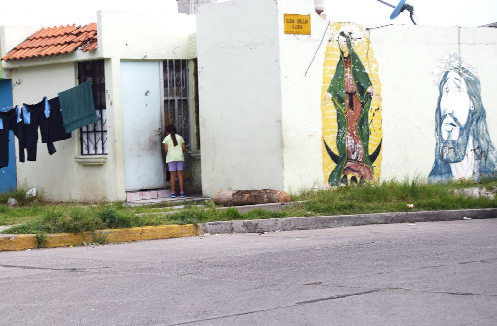 Repuntan los delitos de violencia familiar en Aguascalientes