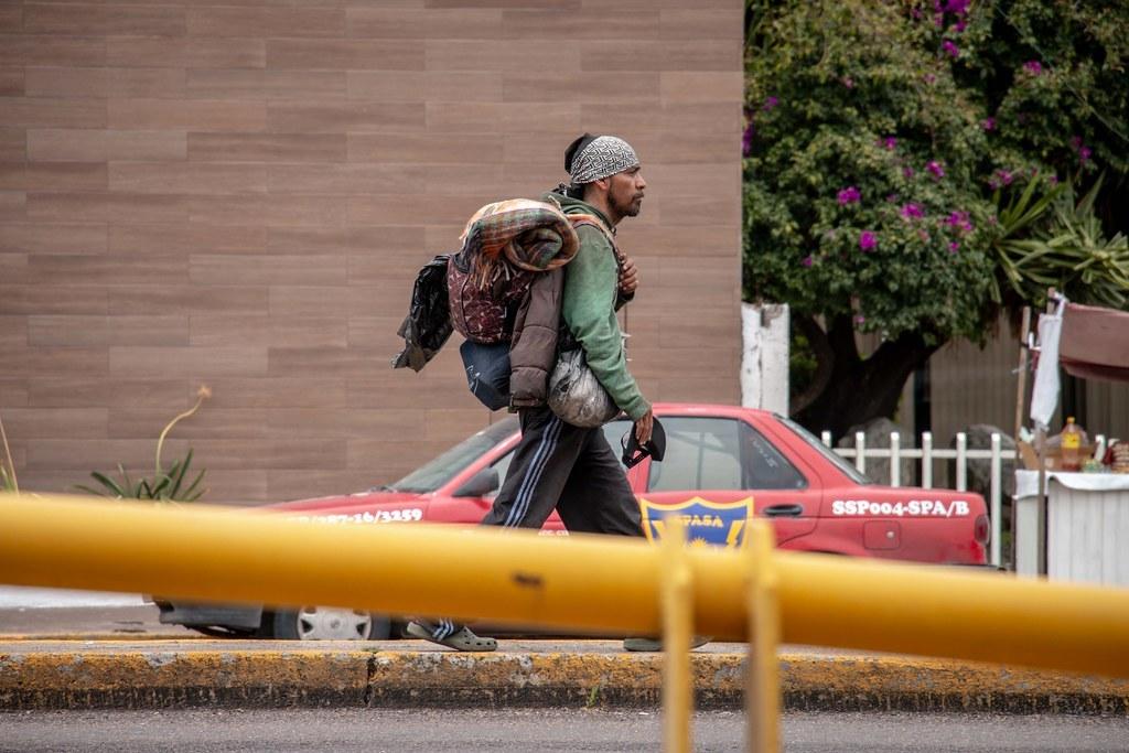 Migrantes, olvidados y desprotegidos durante la pandemia en Aguascalientes