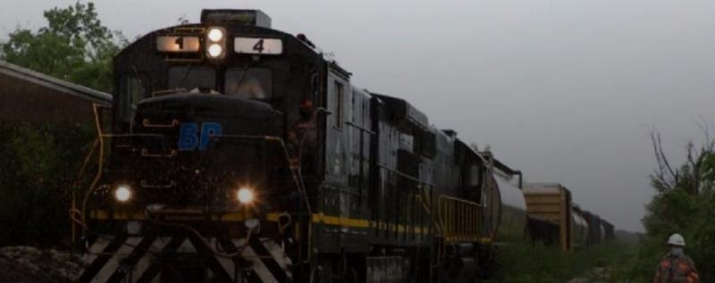 Acusan al Tren Maya de atentar contra el tejido comunitario