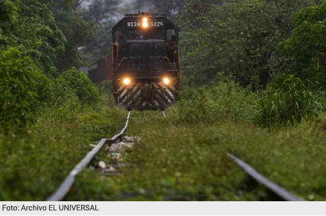 Tren Maya: el futuro de la movilidad no está en el diésel