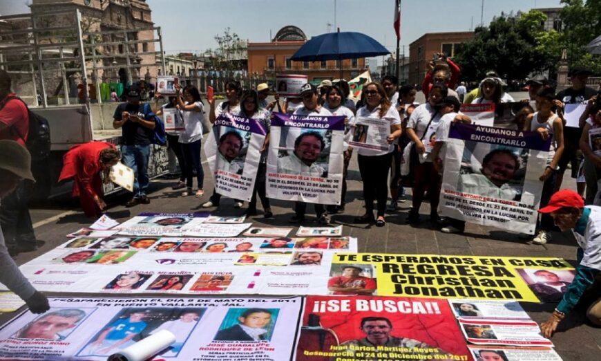 """Rechazan organizaciones nombramiento """"discrecional"""" de panista como comisionado de Búsqueda en Aguascalientes"""