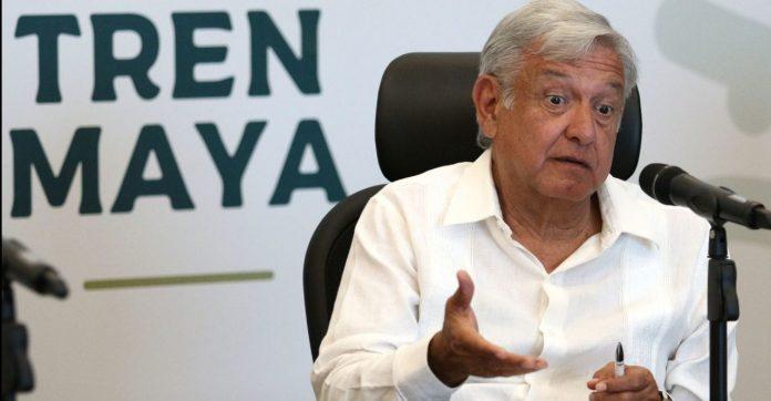 Exhiben convenios 'secretos' en apoyo del Tren Maya de AMLO; respaldo de la ONU cuesta 8.5 mdd