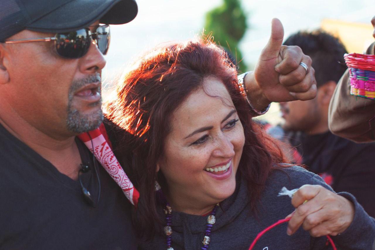 Susana Prieto: la abogada del diablo… y de los obreros