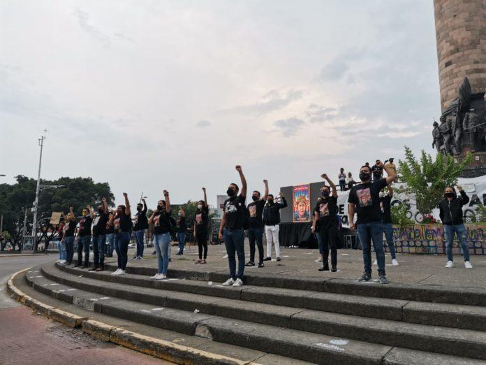 Familiares de desaparecidos ante la zozobra de no saber nada de los que hacen falta (Jalisco)