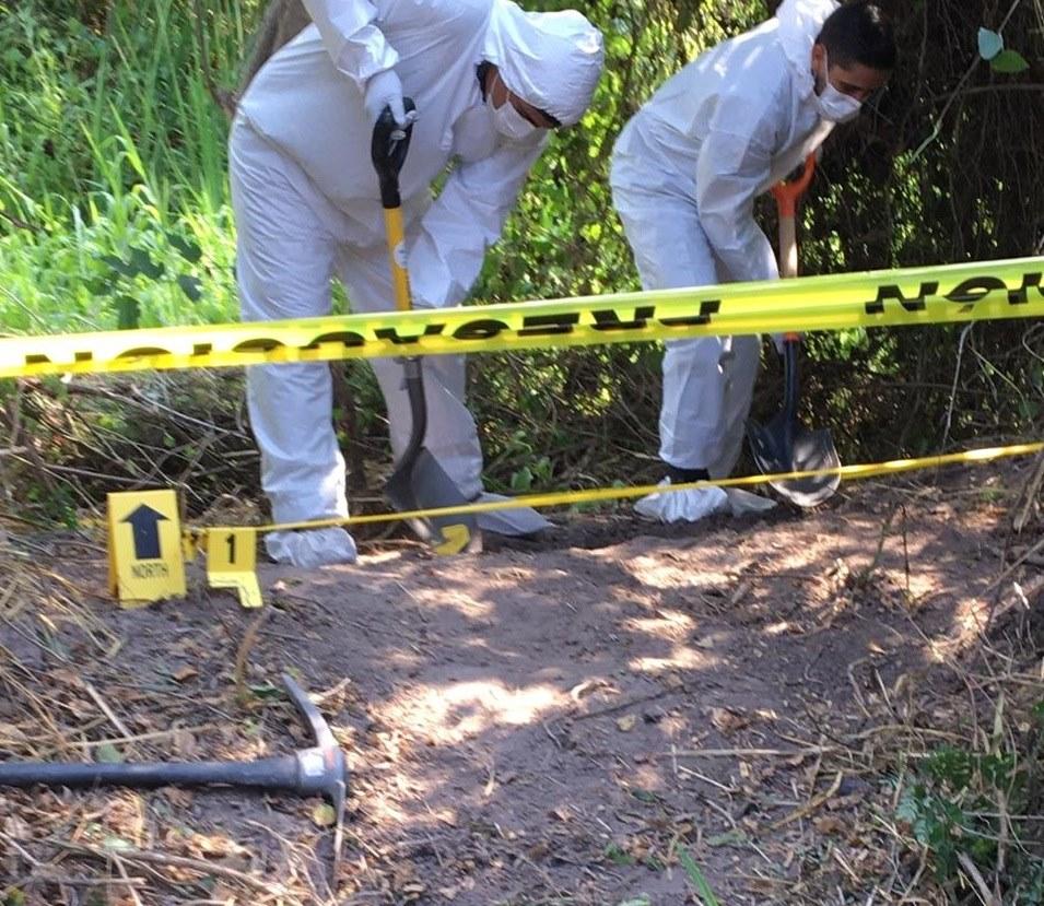 En Colima descuartizan, embolsan y hasta entierran personas sin que el Gobierno haga nada