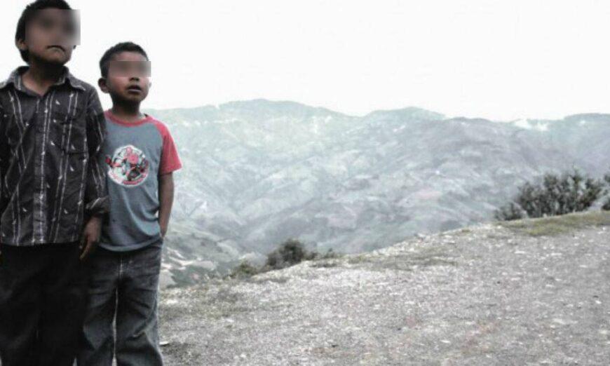 Aprende en casa en la Montaña de Guerrero: entre la violencia y la pobreza