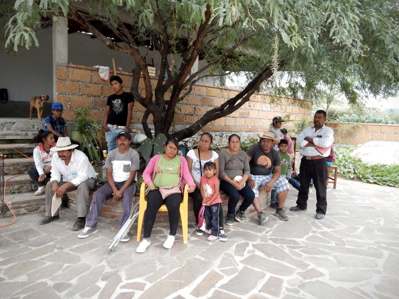 Jornaleros otomíes denuncian a agroempresa en San José Iturbide por abusos laborales (Guanajuato)