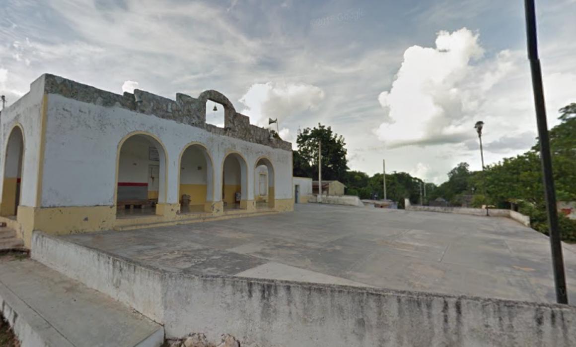 Condenan amenazas contra habitantes que defienden ejido de Xcalakdzonot  (Yucatán)