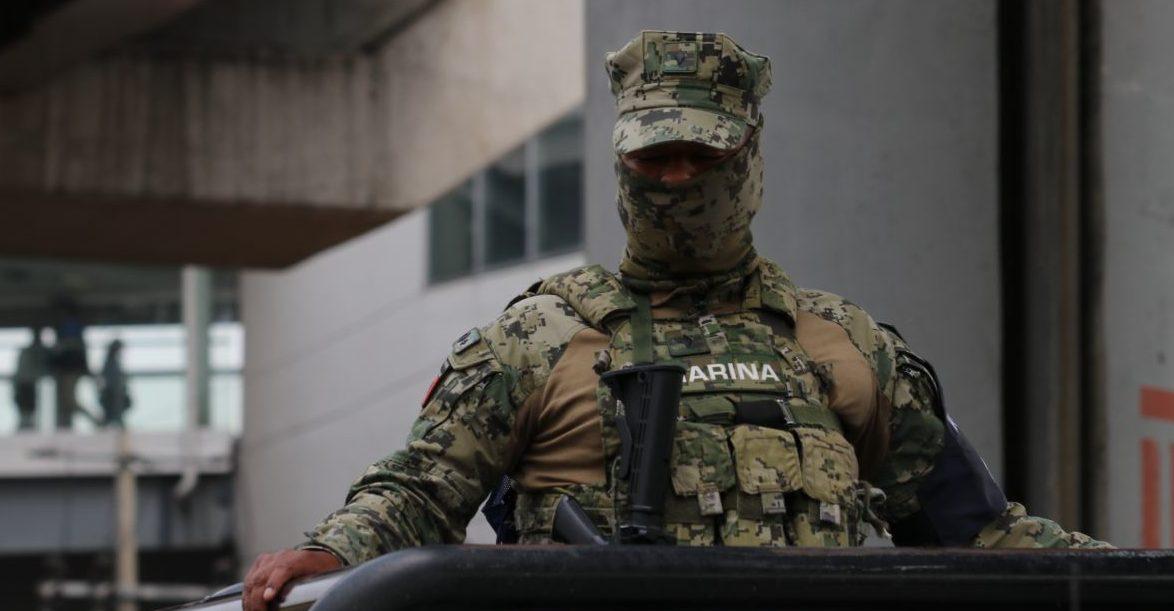 CNDH acredita responsabilidad de la Marina en la desaparición de 27 personas en Tamaulipas