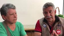 La persecución y arresto de Paty Aguilar (Nayarit)