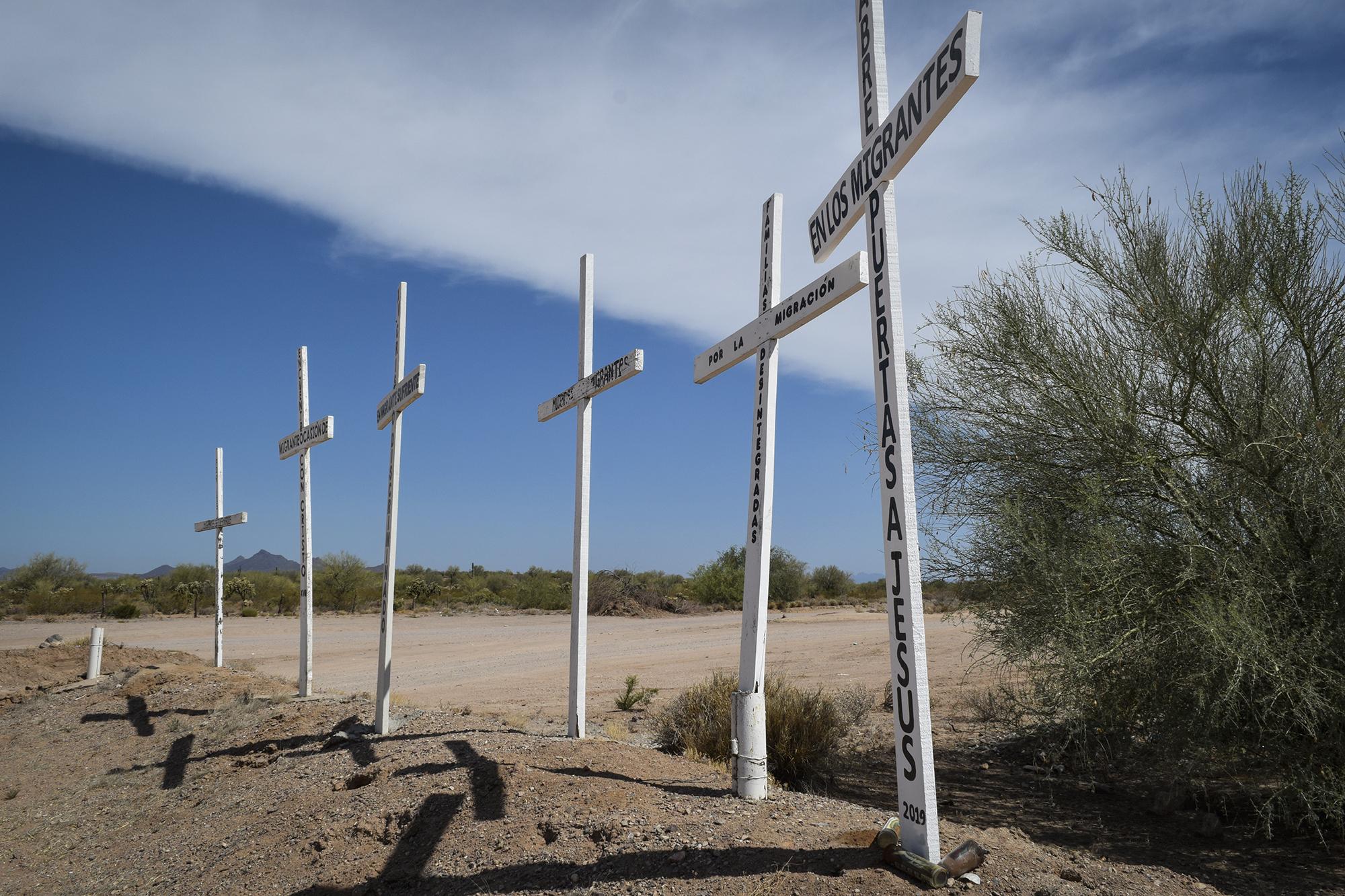 El gueto mexicano: los muertos que nadie ve