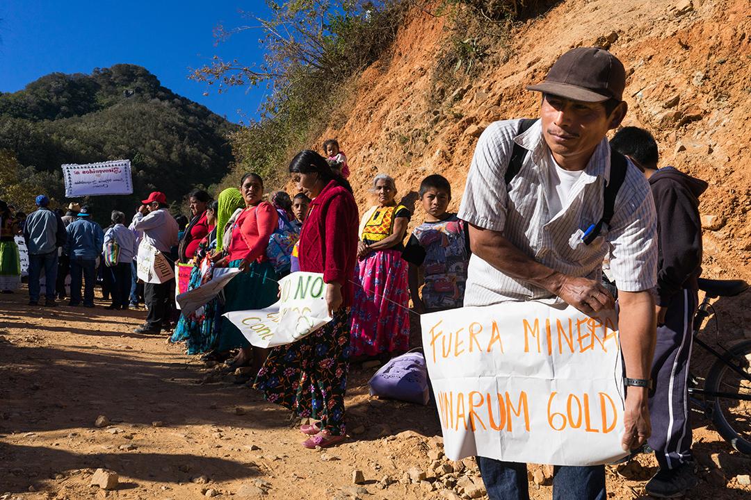 ¿Por qué crece el rechazo local y global a la minería en la selva de los Chimalapas? (Oaxaca)