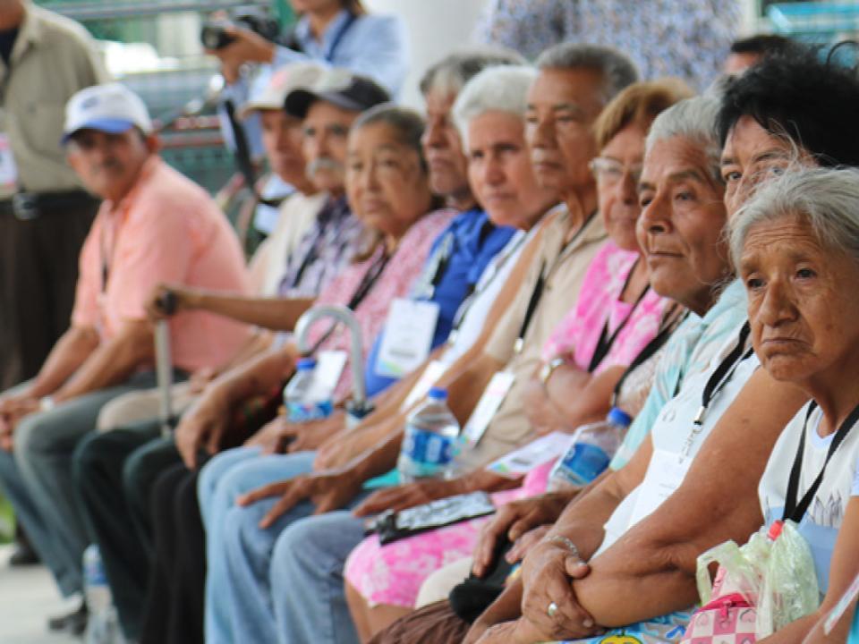 Asociación de Jubilados y Adultos Mayores de Colima está contra la reforma al Sistema de Ahorro para el Retiro (Colima)