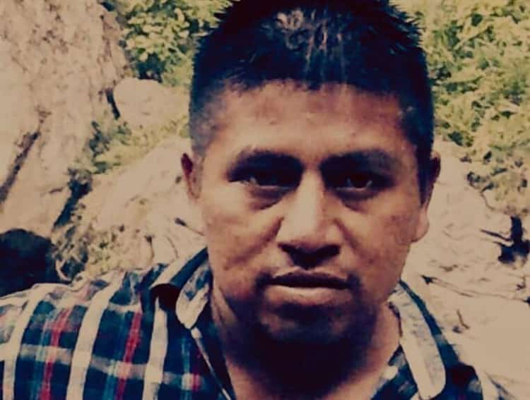 Sergio: proyectos de muerte en la Sierra Negra de Puebla lo desaparecieron