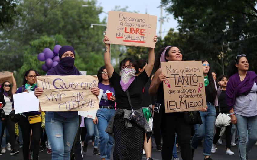 Fiscalía de Zacatecas fabrica pruebas para encubrir a violador de adolescente